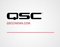 QSC Cinema Catalog