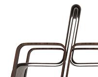 Acceptance Chair