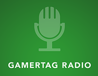 Gamertag Radio Mobile Revamp