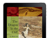 """Dragon in the Cliff"" E-Book"