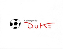 Vinheta - A Charge do Duke
