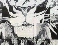Grid Lion