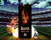 Promocional - Burn
