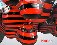 Motion Graphics & Animation