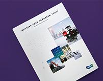 2013 Doosan Infracore Integrated Report