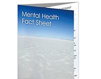 Fact Sheet Brochure
