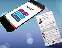 Lyvly App