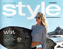 Style Magazines | Responsive Design