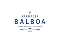 Farmacia Balboa