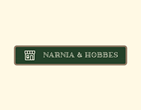 Narnia & Hobbes