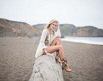 Kim Flink | JE Model Mngmt | Fashion Lifestyle