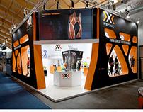 X-Bionic // Eurobike
