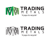 Trading Metals Business Concept
