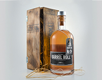 Barrel Whiskey Package