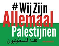 Wij Zijn Allemaal Palestijnen