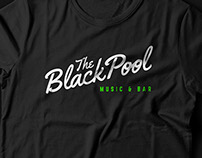 The Black Pool. Music and Bar