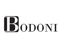 2007 Typography about Bodoni