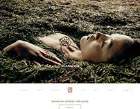 shangxia branding website