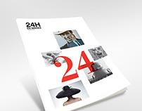 24h en images Magazine