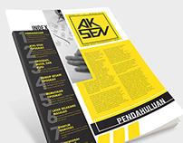 AKSEN - Newsletter