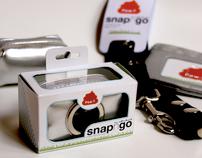Snap-N-Go Packaging