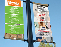 ROMA LUISS - ERASMUS ESN