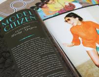 LOOT Magazine