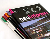 GEOINFORMA - Architecture Magazine