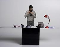 SPOT - Posacenerecubo di Bruno  Munari