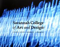 SCAD Atlanta - New Student Brochure