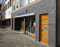 Winkels Dorpsstraat Elst