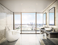 London Dock | Penthouse