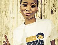 Niks Mapha Movement Campaign