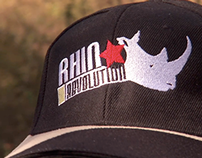 Rhino Revolution  |  Promotional video edit