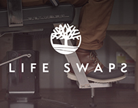 LifeSwaps by Timberland