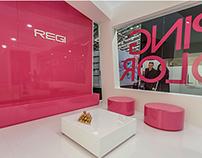 Regi // Cosmopack