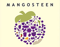 Mangosteen Restaurant, London, Hospitality Identity