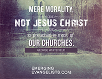 Emerging Evangelists Sharable Graphics