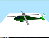 C++ / Helicopter