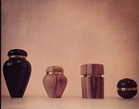 Keepsakes and Urns
