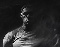 • Smoky LeBron •