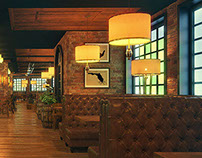 Pub In Doha