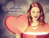 Mês dos Namorados Di Milano
