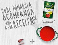 PDV Pomarola - Cargill