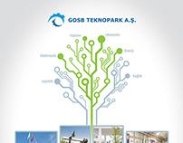 GOSB Teknopark / Gosb Technocity