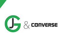 """""""Converse"""" Ad campaign"""