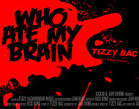 WHO ATE MY BRAIN-Music Vedio