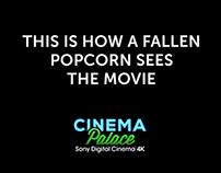 Cinema Palace - Popcorn