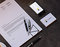 Tridex: Design Agency - Branding