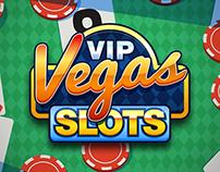 VIP Vegas Slots Game